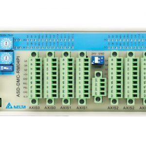 4-Channel Pulse Remote Module