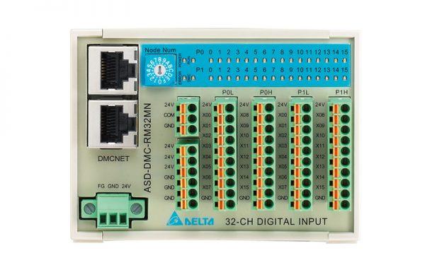 32 Digital Input Remote Module