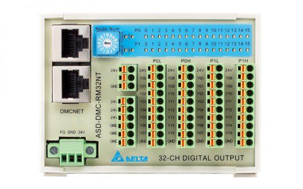 32 Digital Output Remote Module