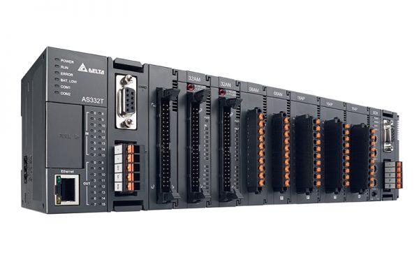 AS Series Standard CPU