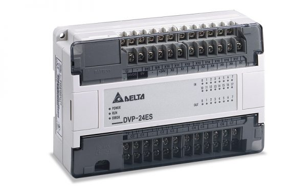 DVP-ES Series