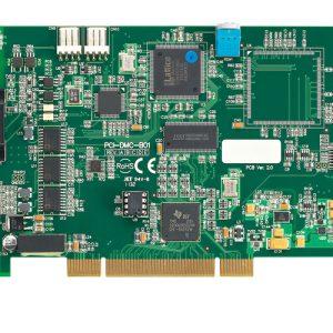 Advanced DMCNET Motion Control Card