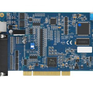 Economic DMCNET Motion Control Card