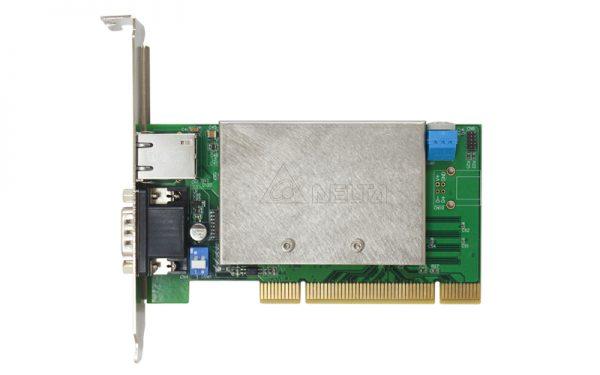 Standard EtherCAT Motion Control Card