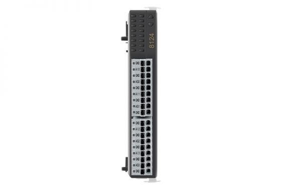 4-Channel Analog Input Remote Module